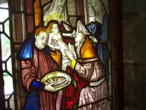 The Circumcision of Jesus
