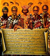 Nicene Council