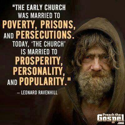 Ravenhill quote