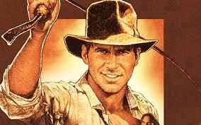 Indiana Jones – Raiders of the Lost Ark | Long Center