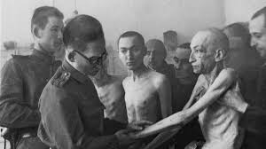 The Shocking Liberation of Auschwitz - HISTORY
